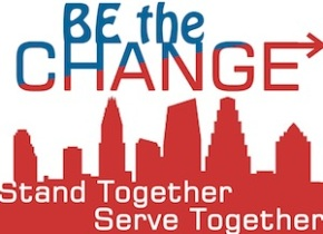 Save the Date – 2016 Be the Change: Saturday, October 1, 2016