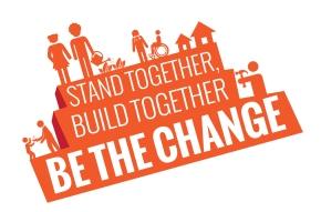 Serve together, Buildtogether